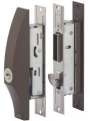 MIWA PSSL-09 引き違い戸錠